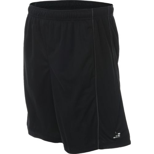 BCG Men's Turbo Mesh Piped Short