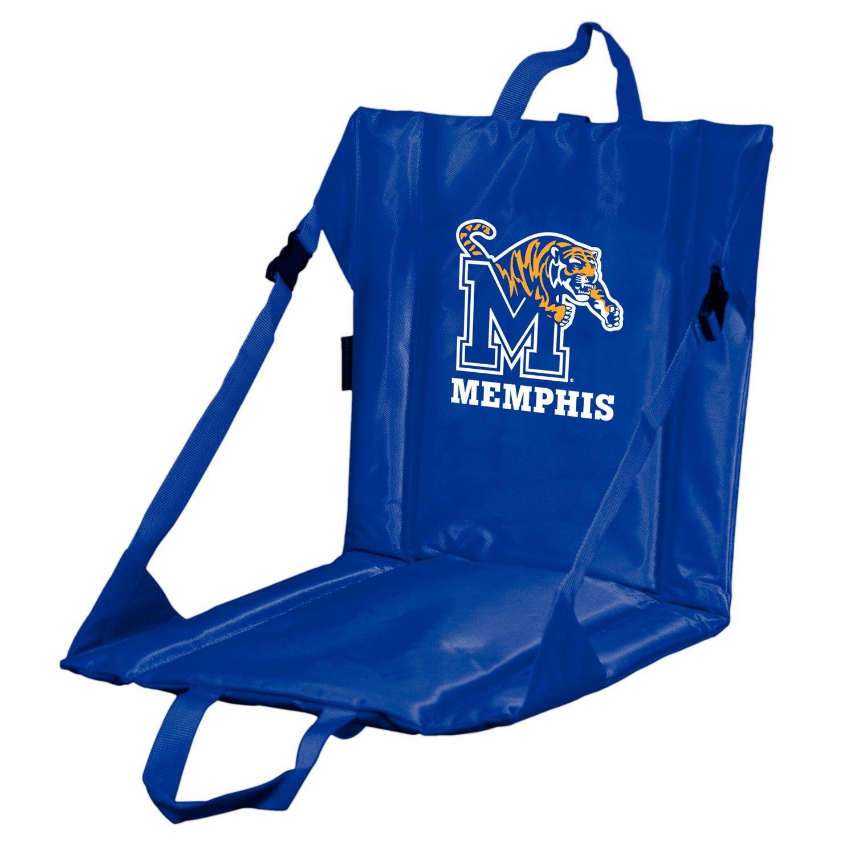 Logo Chair University of Memphis Stadium Seat