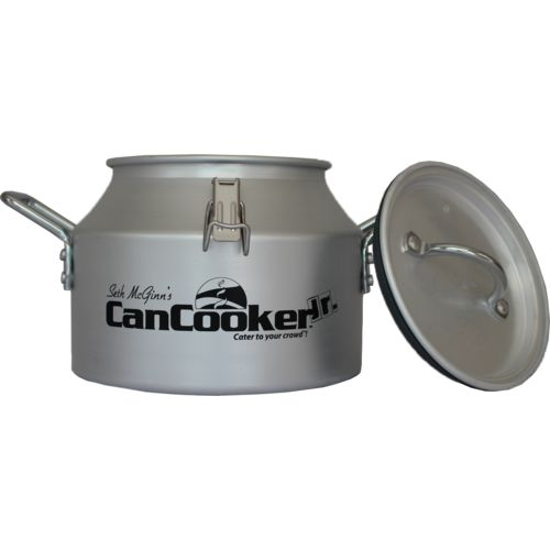Seth McGinn's CanCooker Jr. with Lid