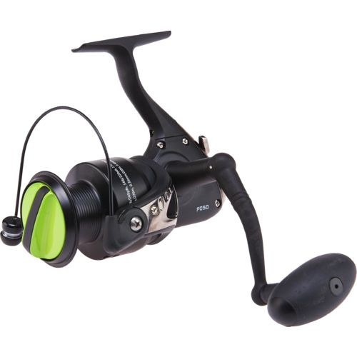 Pro Cat Size 60 Spinning Reel Convertible