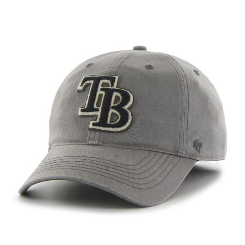 '47 Men's Tampa Bay Rays Greyhound Closer Cap