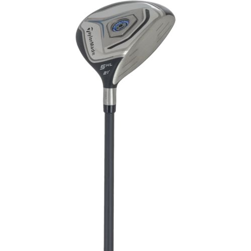Display product reviews for TaylorMade JetSpeed Fairway SR 5 Wood (Blemished)