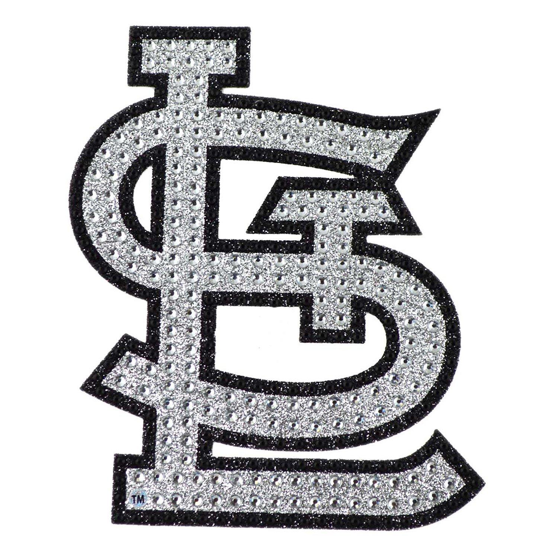 Team ProMark St. Louis Cardinals Bling Emblem
