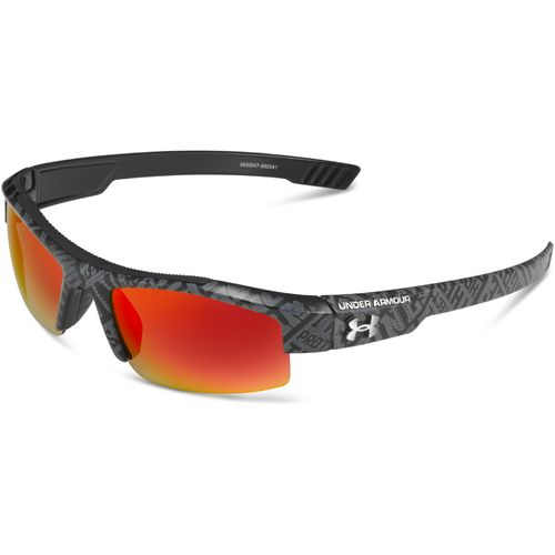 Under Armour Kids' Nitro Sunglasses
