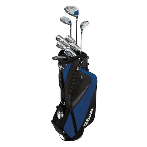 Wilson Men's Tour Velocity Golf Set