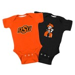 Oklahoma St. Infants Apparel