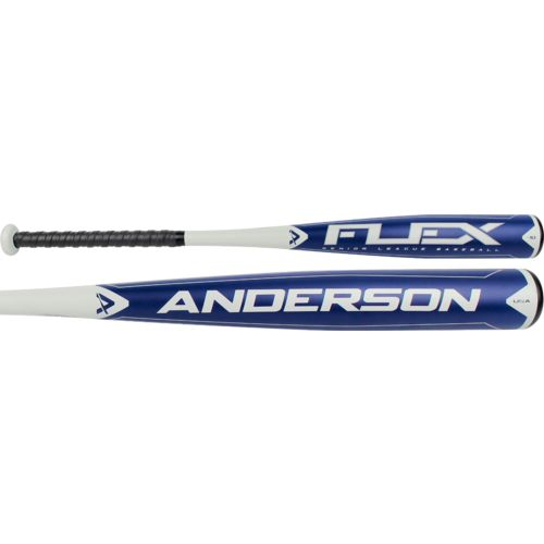 Anderson Flex 2015 Alloy Senior League Baseball Bat -10