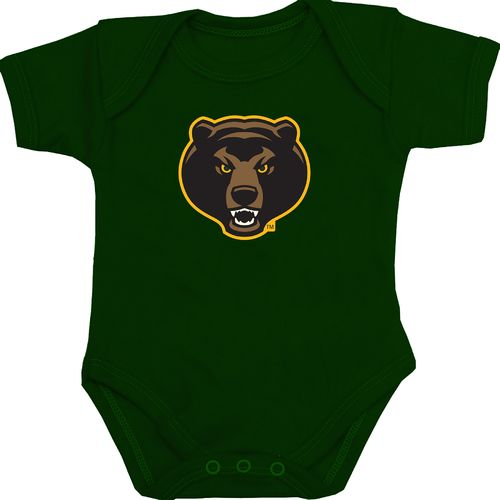 Viatran Infants' Baylor University Flight Creeper