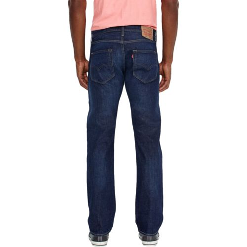 Levi's Men's 501 Original Fit Jean - view number 2