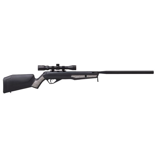 Benjamin® Steel Eagle .22 Caliber Air Rifle