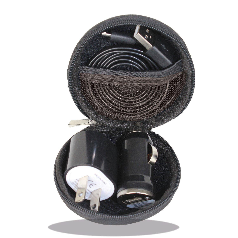 itek™ 8-Pin Lightning Cable Portable Charging Kit