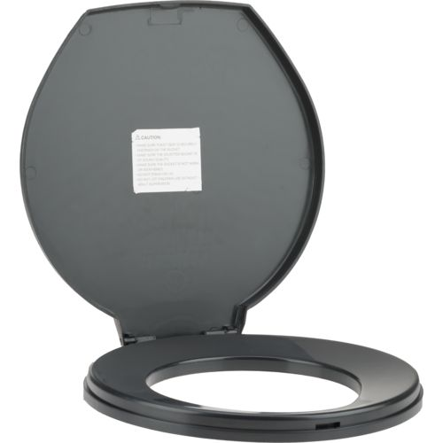 Magellan Outdoors Bucket Toilet Seat with Lid - view number 2