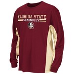 Colosseum Athletics Kids' Florida State University Poly Long Sleeve T-shirt