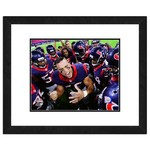 "Photo File Houston Texans Brian Cushing 8"" x 10"" Action Photo"