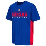 Kansas Jayhawks Boy's Apparel