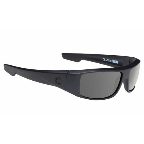 SPY Optic Logan Happy Polarized Sunglasses