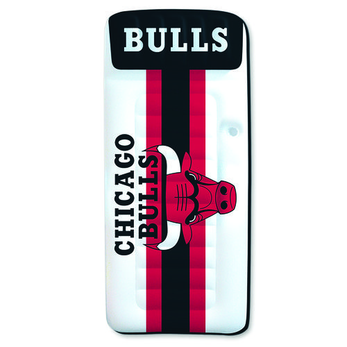 Poolmaster® Chicago Bulls Giant Mattress
