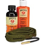 Hoppe's 1.2.3. Done! 9mm and .38 Caliber Pistol Cleaning Kit