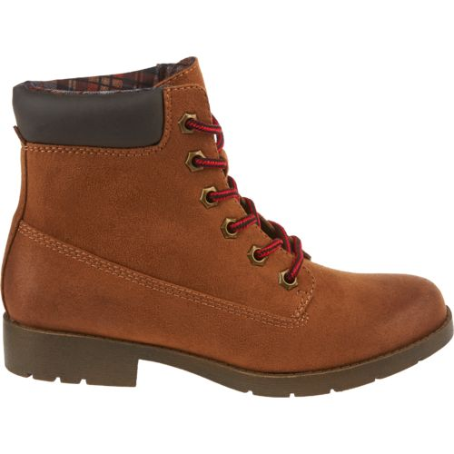 Display product reviews for Austin Trading Co.™ Women's Saffron Casual Boots