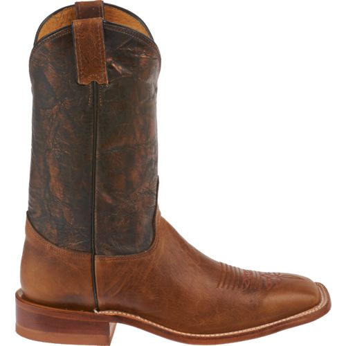 Justin Men's Bent Rail Western Boots - view number 1