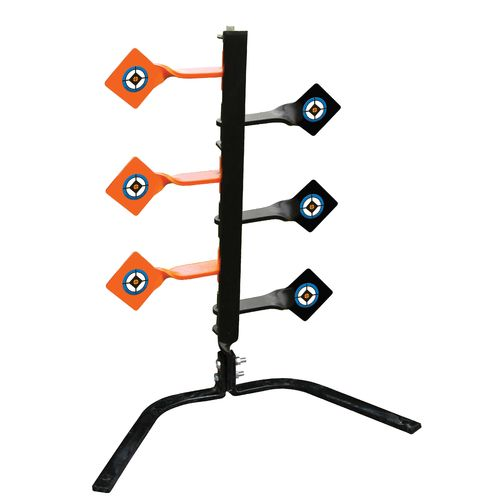 Do-All Outdoors .22 Caliber Dueling Tree Spinning Target