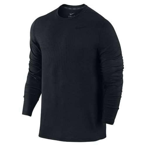 Nike Men's Dri-FIT Long Sleeve Training T-shirt