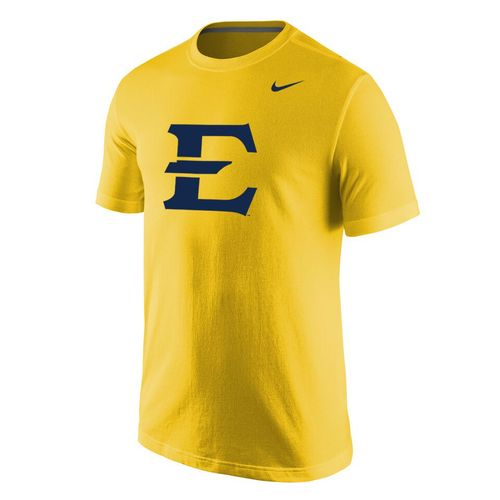 Nike™ Men's East Tennessee State University Core Short Sleeve T-shirt