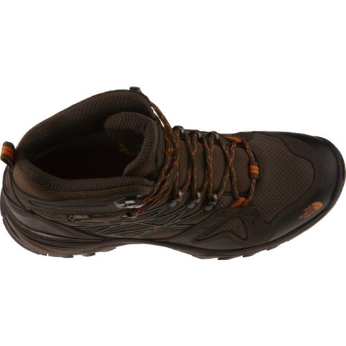 The North Face Men's Hedgehog Fastpack Mid GORE-TEX Hiking Boots - view number 4