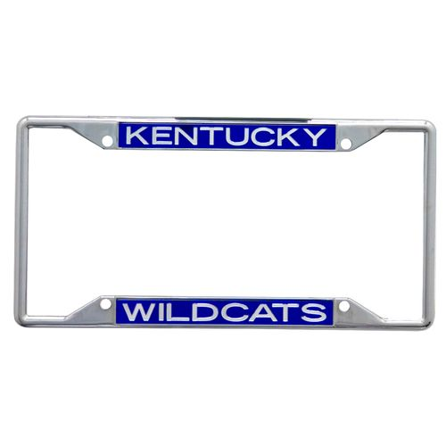 Stockdale University of Kentucky Mirror License Plate Frame - view number 1
