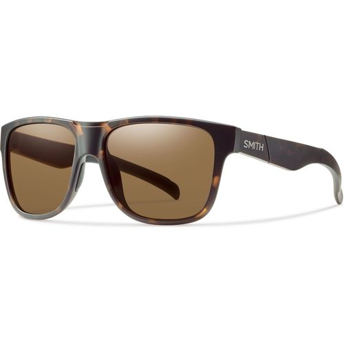 Smith Optics Men's Lowdown XL Polarized Sunglasses