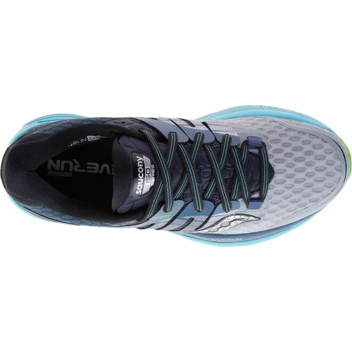 Saucony Women's Triumph ISO 2 Neutral Running Shoes - view number 3