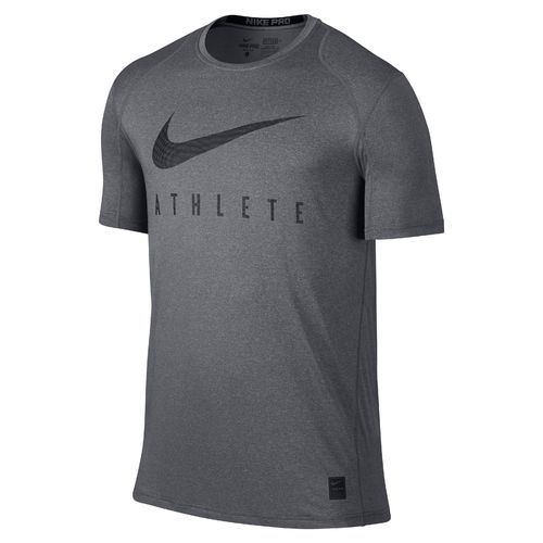 Nike Pro Cool Athlete Fitted Short Sleeve T-shirt
