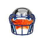 Schutt Youth Vengeance Hybrid Plus Football Helmet with VEGOP Facemask