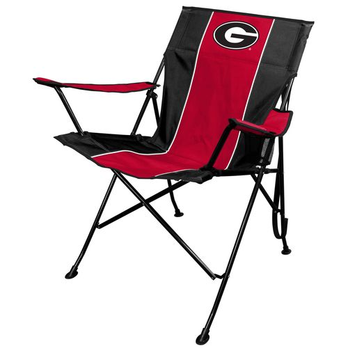 TLG8 University of Georgia Tailgate Chair