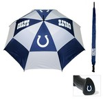 Team Golf Adults' Indianapolis Colts Umbrella