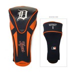 Team Golf Detroit Tigers Apex Head Cover - view number 1