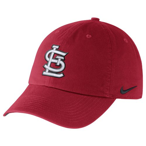 Nike™ Adults' St. Louis Cardinals Heritage86 Dri-FIT Stadium Cap