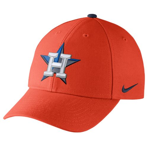 MLB Hats by Nike