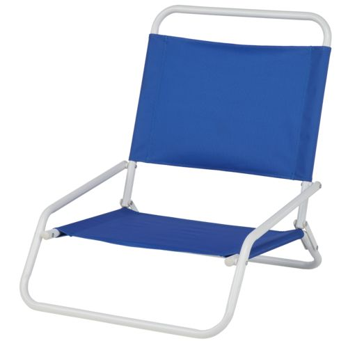 Display product reviews for O'Rageous 1 Position Beach Chair