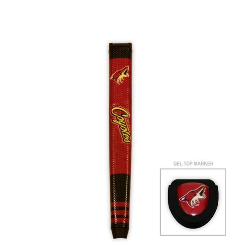 Team Golf Arizona Coyotes Putter Grip - view number 1