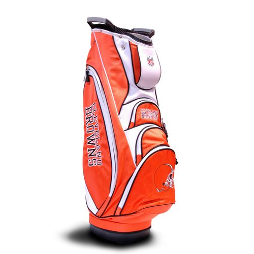 Team Golf Cleveland Browns Victory Cart Golf Bag