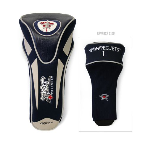 Team Golf Winnipeg Jets Apex Head Cover