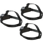 Dorcy LED Headlamps 3-pack - view number 2