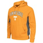 Colosseum Athletics Men's University of Tennessee Training Day Hoodie