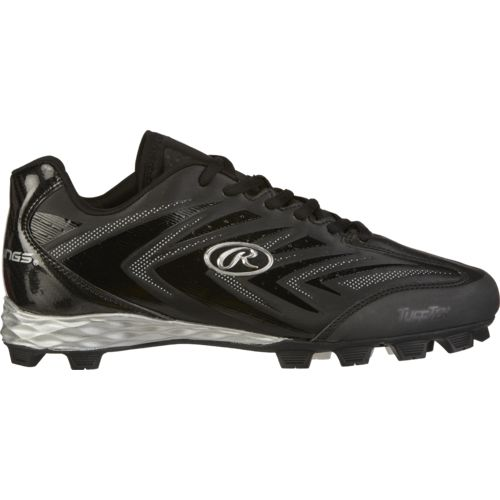 Display product reviews for Rawlings Men's Renegade Low Baseball Shoes