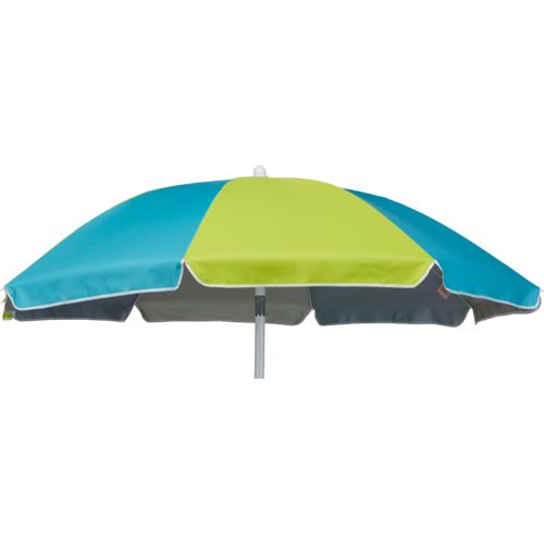 O'Rageous® 6' Colorblock Beach Umbrella
