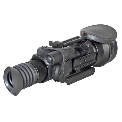 Armasight Nemesis Gen 2+ SD 4x Night Vision Riflescope - view number 2