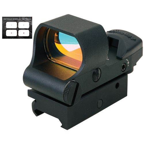 AimSHOT™ Multireticle Reflex Sight