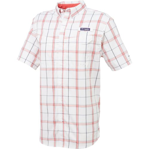 Columbia Sportswear Men's Super Low Drag™ Short Sleeve