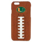 GameWear University of Miami Classic Football iPhone® 6 Case